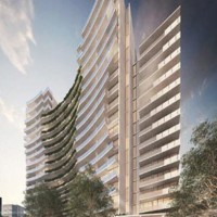 Lucia Apartments South Yarra